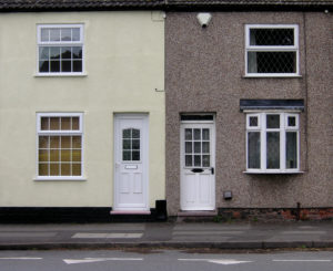 solid wall insulation wales