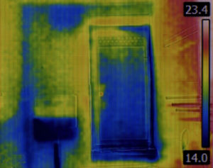 Thermal Imaging – Do you leak heat from your home?