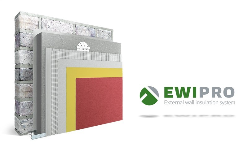 Using different elements from different EWI systems