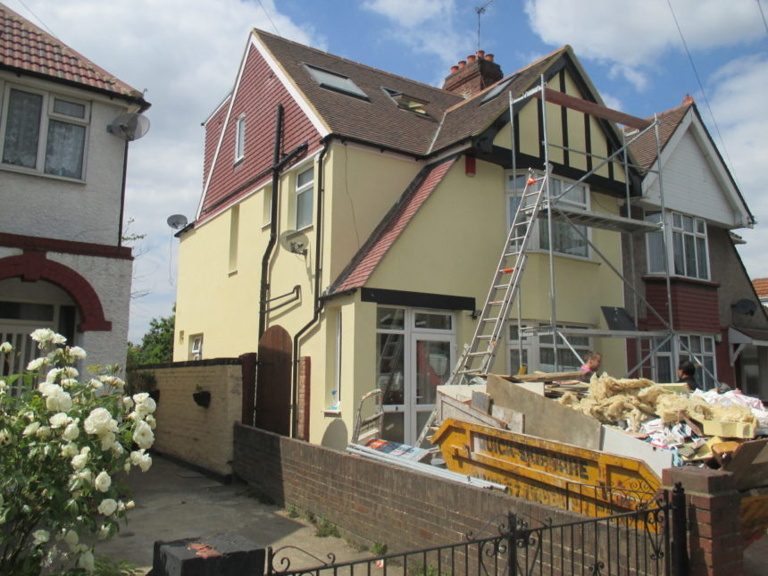 GDHIF phase 4 for solid wall insulation is coming soon!