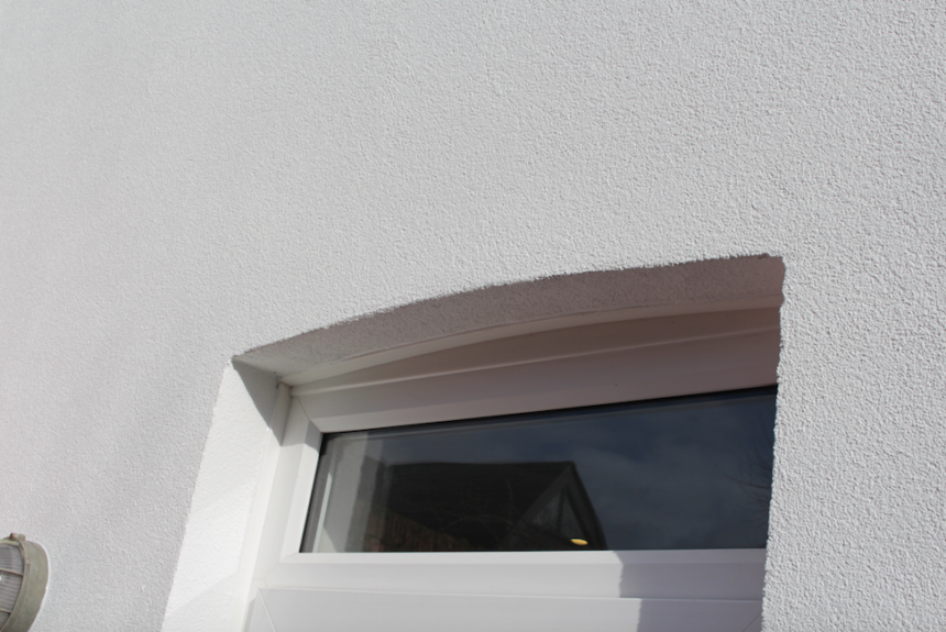 Why 50mm of External Solid Wall Insulation is Just Not Enough