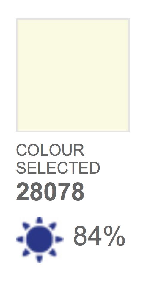 render colour