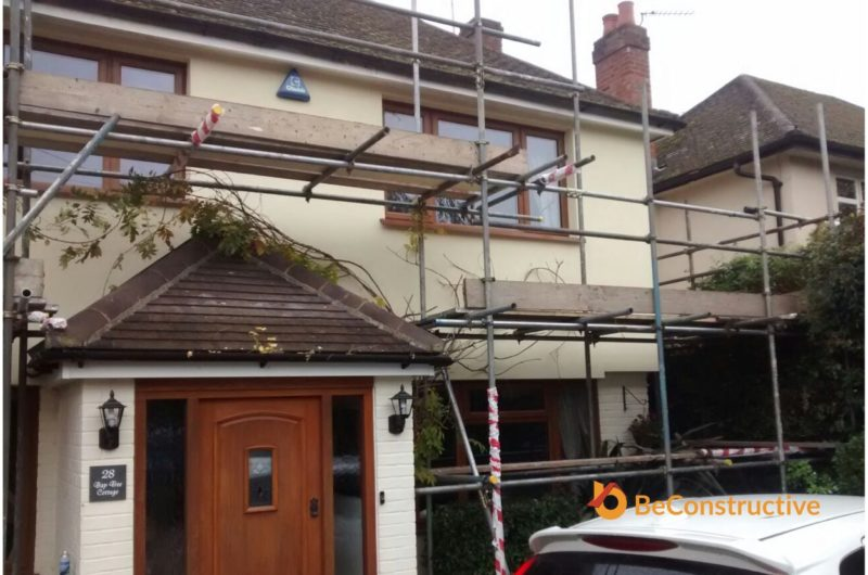 External Wall Insulation Chalfont St. Giles