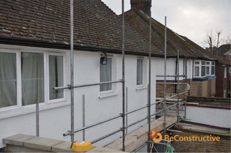 external-wall-insulation-harrow-silicone-render