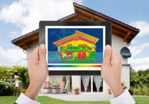 •We offer a thermal imaging and energy certification service as well! If you are looking to get an EPC or just want other energy saving advice, we have fully trained low carbon consultants and energy assessors on hand to give you advice. We don't install boilers or windows, so we can give you impartial advice on some of the other elements of your home.