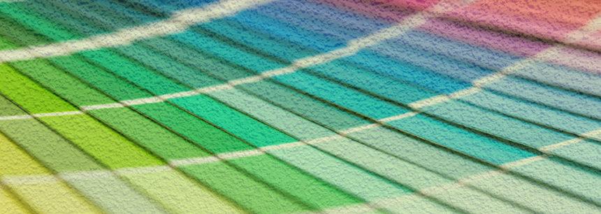 Color render