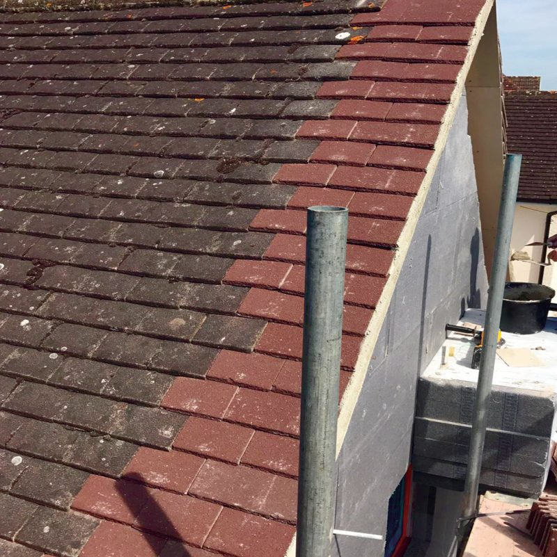 External Wall Insulation 3 Ways To Deal With Your Roof