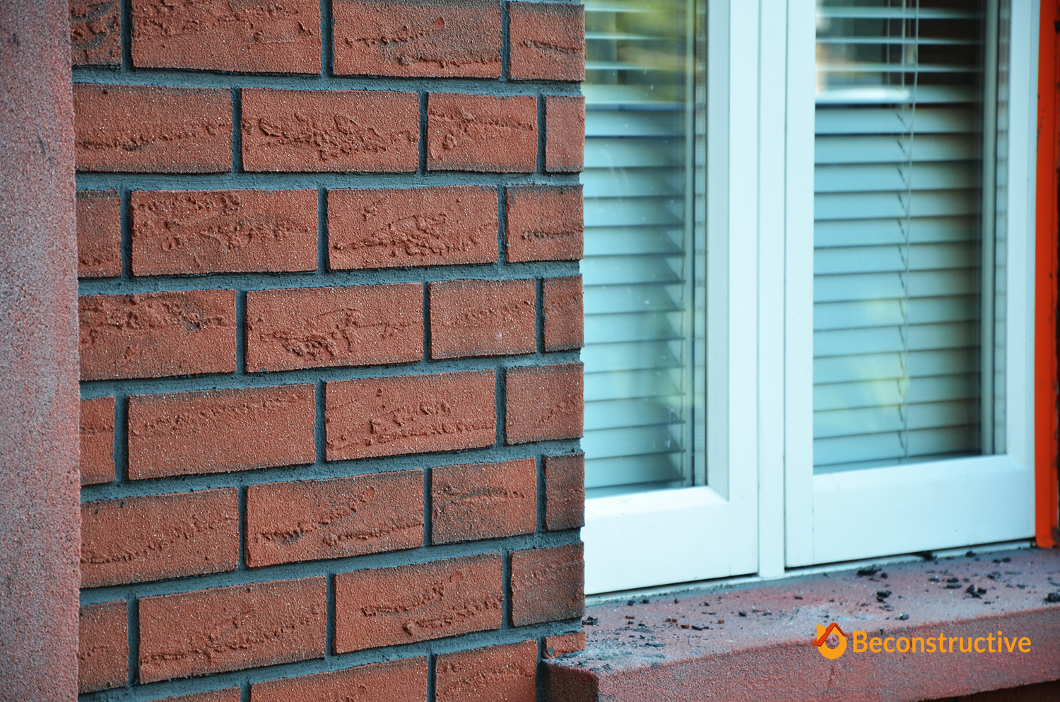 What Are Acrylic Brick Slips