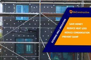 external wall insulation esher wolton_